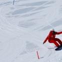 snowboard préparation pour ensa