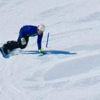snowboard préparation ensa