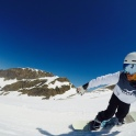 D.E Ski alpin préparation snowboard