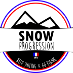 snow progression