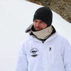 stage Bank slalom