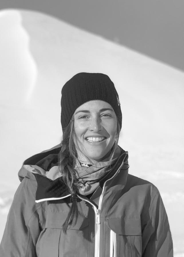 Pauline Leroux Snowprogression
